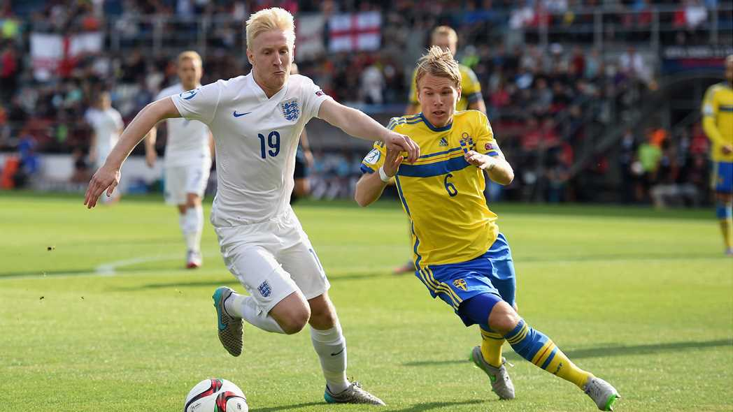 England U21s: Euro 2017 ticket update