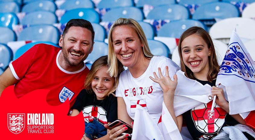 England v Switzerland: tickets on sale Thursday