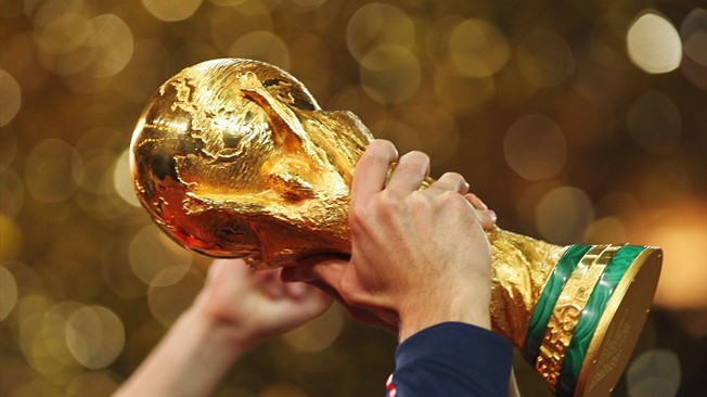 World Cup FAQs updated