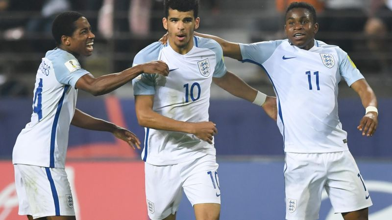 Young Lions reach U20 World Cup final