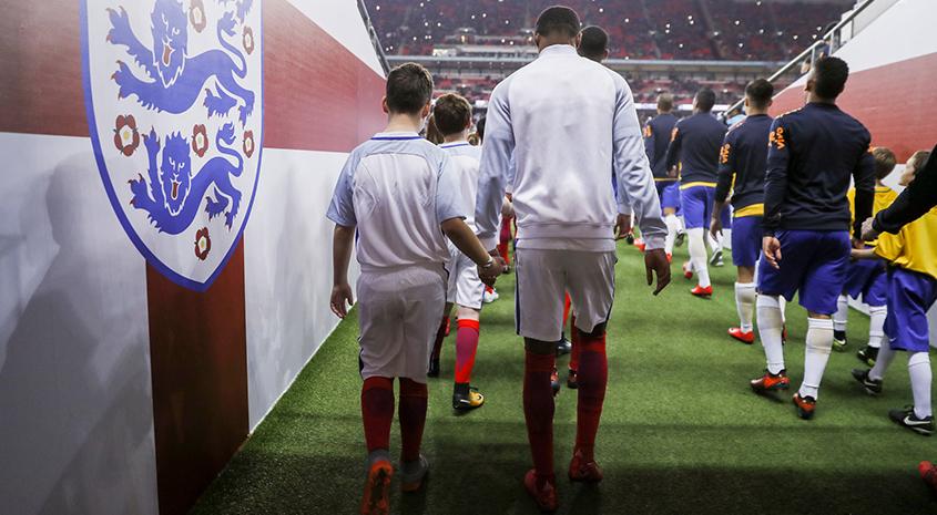 UEFA Nations League: UEFA Statement