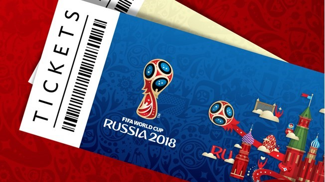 World Cup ticket update: allocations confirmed