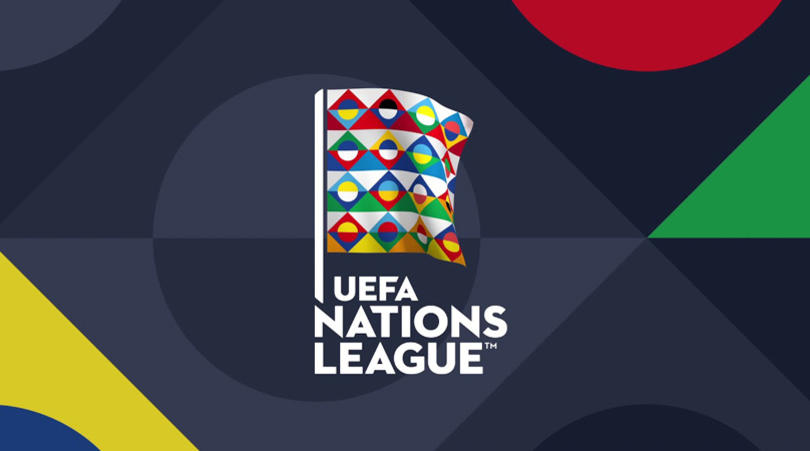 UEFA Nations League: England's group confirmed