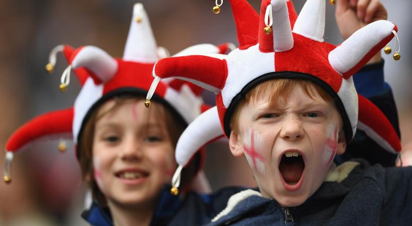 France v England: tickets still available