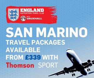Thomson Sport San Marino Package