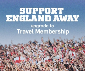 Upgrade to Travel Membership